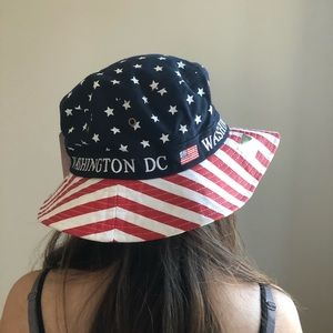 Accessories - 💙🇺🇸 Washington D.C. Bucket Hat 🇺🇸 ❤️ 8474f6a120d